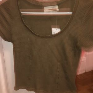 Urban Outfitters top in small